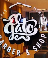 El Gato Barber Shop