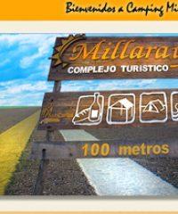 Complejo Turístico Millaray