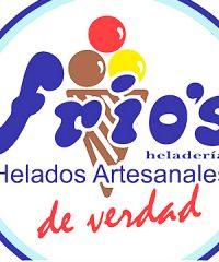 Frio's Heladeria