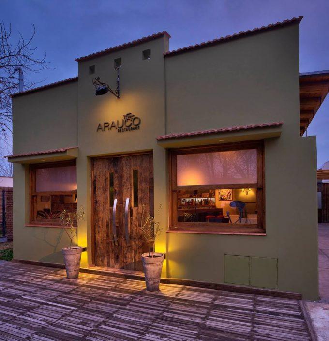 Arauco Restaurant