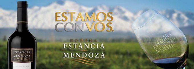 Bodega Estancia Mendoza