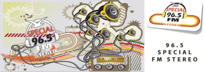 FM SPECIAL 96.5 Tupungato