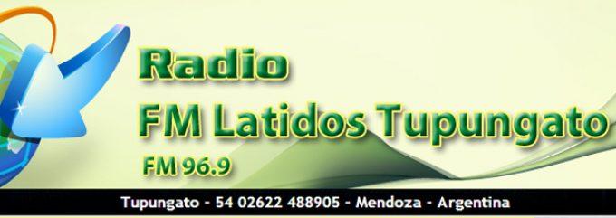 FM Latidos Tupungato