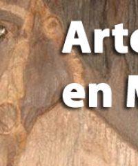 Artesanías en Maderas