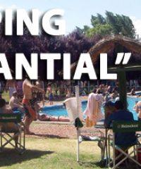 Camping El Manantial