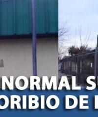 Escuela Normal Superior