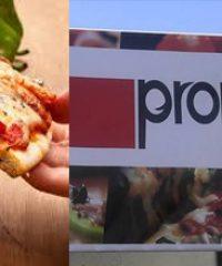 Pronto Pizza Delivery