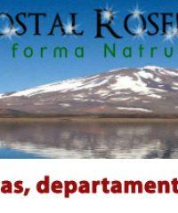 Hostal Rosengarten