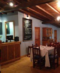 Jabalí Resto Bar