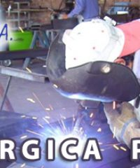 Metalúrgica Perulán